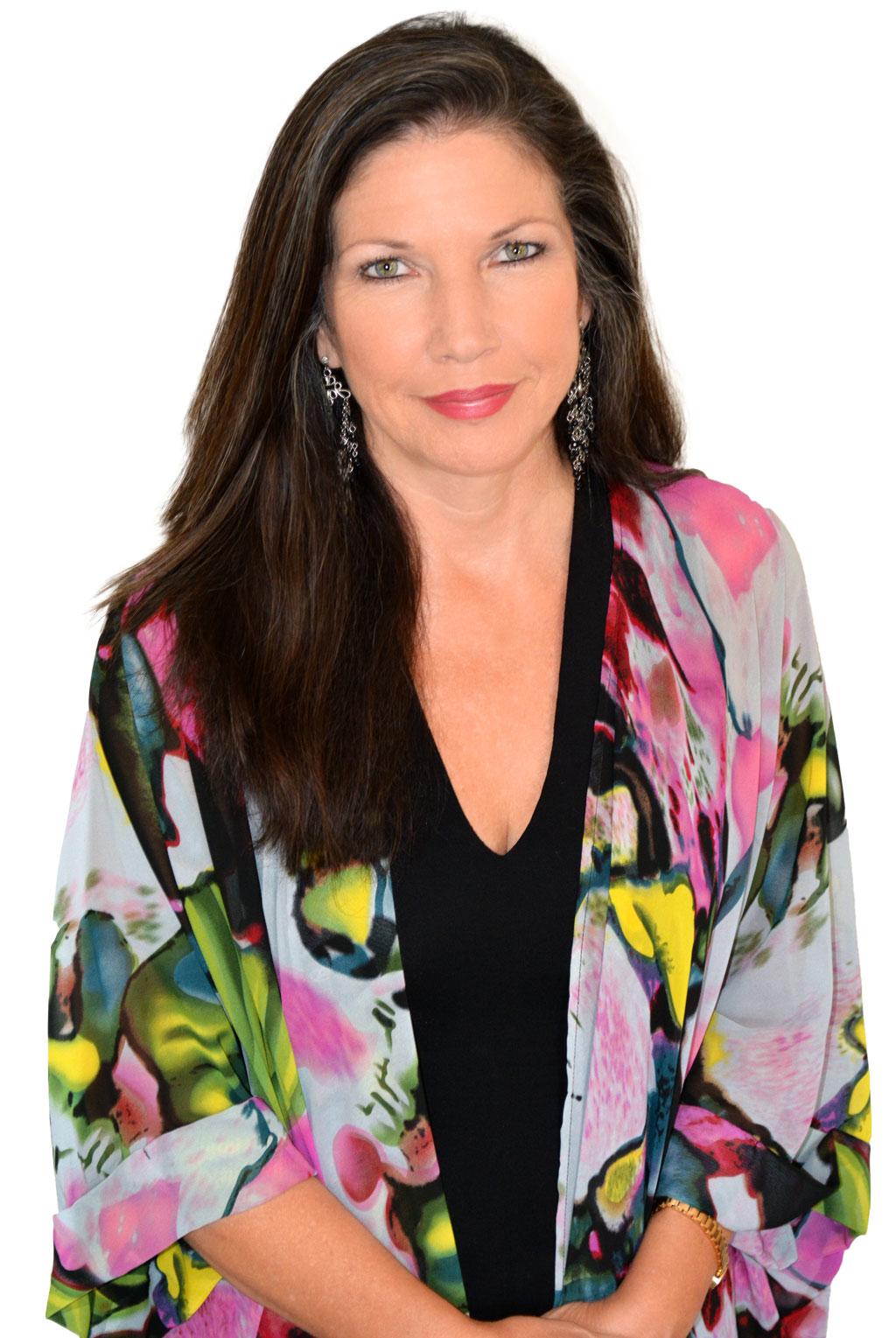 Spiritual Healer - Cynthia Branchflower